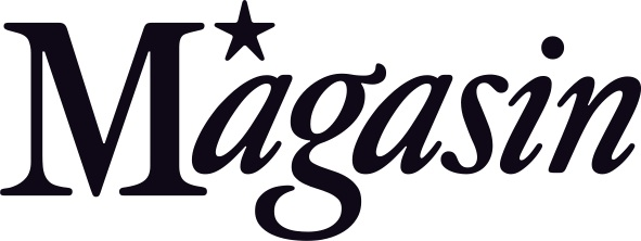 Magasin-logo